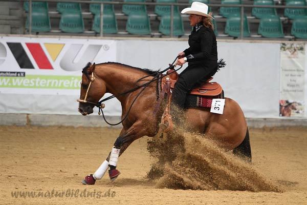Deutsche Meisterschaft der EWU in Kreuth