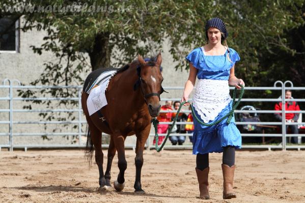 15 Jahre White Horse Ranch