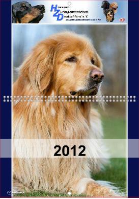 HZD-Kalender 2012